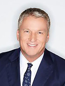 Bill Brand, SVP and Chief Retail Officer, Carnival Corporation