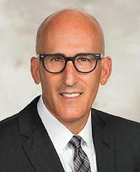 David Abelman, Executive Vice President of Marketing, Rite Aid