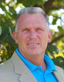 Chuck Smith, Sponsor Advocate,