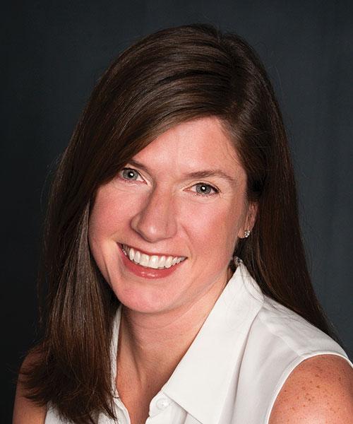 Erin Raese, SVP, Loyalty Strategy, Aimia, Inc.