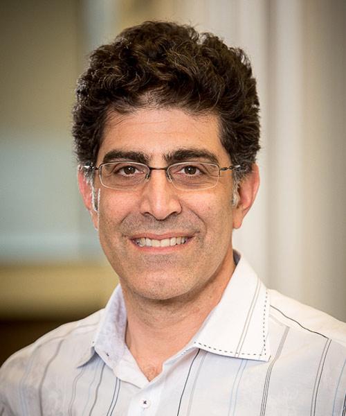 Gerard Daher, President & CEO, Speedeon Data