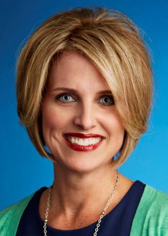 Gwen Maass, Chief Marketing Officer, Novus Media
