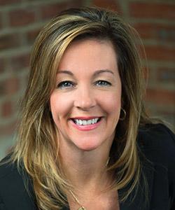 Megan Higgins-Knislis, VP, Strategic Account Management, Pitney Bowes