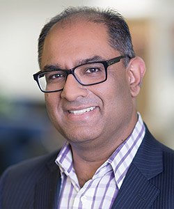 Omer Abdullah, Partner, The Smart Cube