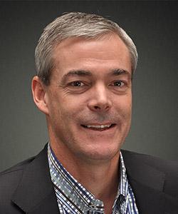 Thomas Opdycke, CEO, DS-IQ