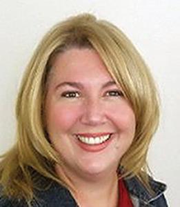 Veronica Katz, VP/GM, NA Large Enterprise, PayPal