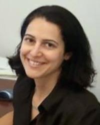 Zeynep Tolon, CMO Initiate Lead, IBM