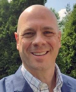 David McCafferty, VP, Marketing, Romeo's Pizza Franchise, LLC