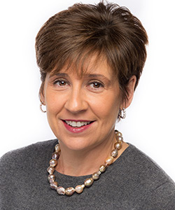 Jill Johnson, VP, Marketing, Jewelry Television
