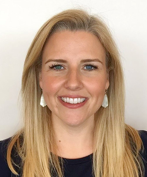Ashley Zickefoose, Chief Marketing Officer, On The Border Mexican Grill & Cantina