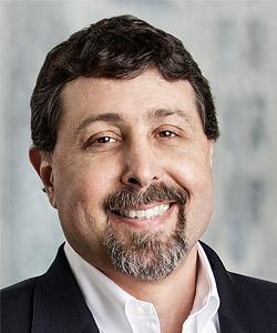 Gary Warech, SVP, Brands, comScore