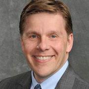 Tim Rea, CMO, Edward Jones