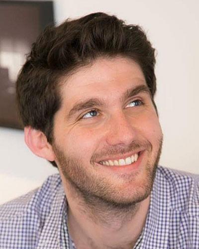 Yoav Susz, Director of Business Development, Optimove