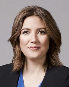 Christine Hunsicker, CEO and founder, Gwynnie Bee