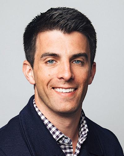 Kevin Lavelle, Founder & CEO, Mizzen+Main
