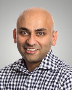 Rakesh Tondon, Co-founder & CEO, Le Tote