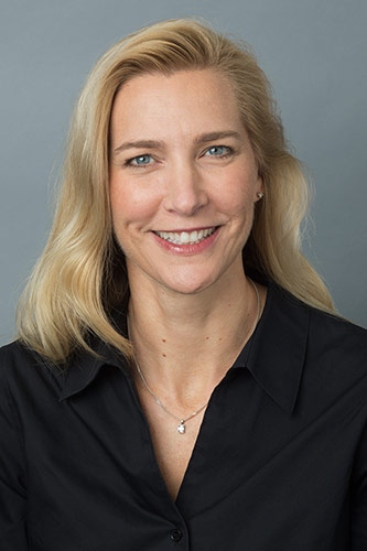 Heidi Worthington, SVP, Chief Revenue Officer, Pacific Blue Cross