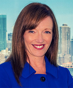 Linda Duncombe, Managing Director, Global Head of Growth, Chief Marketing Officer, Citi FinTech