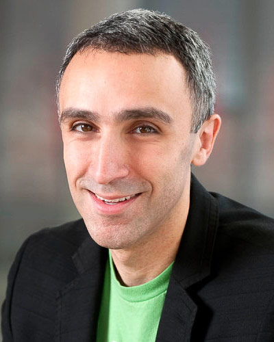 Sam Yagan, CEO, ShopRunner