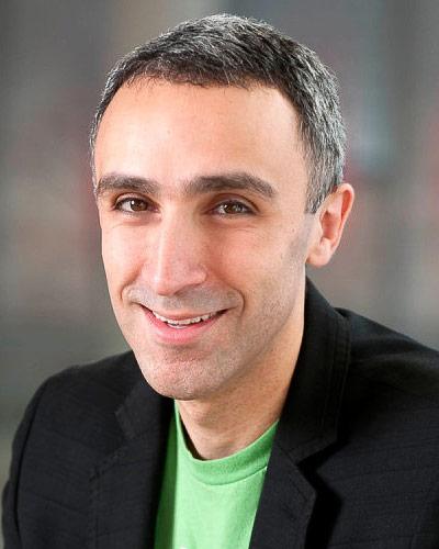Sam Yagan, CEO, ShopRunner