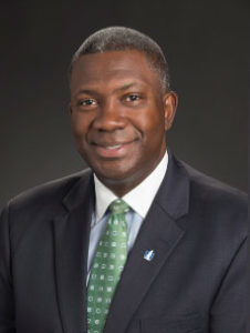 Terrance Williams, Executive Vice President, Chief Marketing Officer, Nationwide