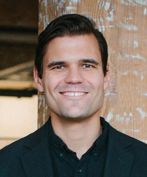 Alex Tapscott, Co-author of <em>Blockchain Revolution</em>, Founding Member, IMF's High Level Advisory Group on Fintech