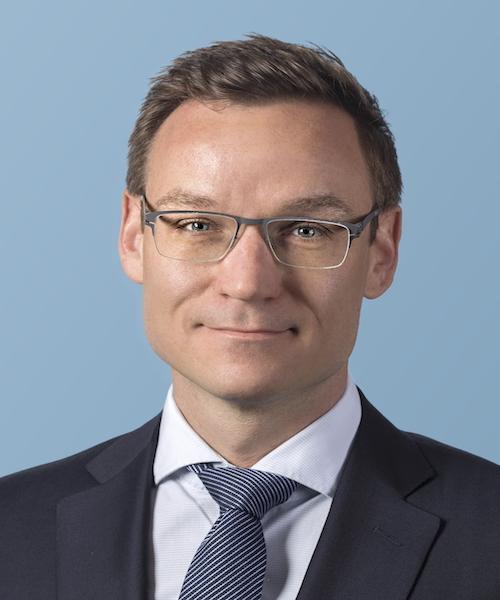 Adam Holyk, SVP, Chief Marketing Officer, Walgreen Co.