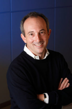 Dr. David Agus, New York Times and International Bestselling Author, The End of Illness