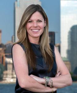 Denise Karkos, Chief Marketing Officer, TD Ameritrade Holding Corporation