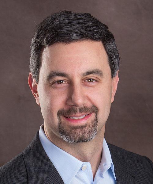Mark Bonchek, Founder and CEO, Shift Thinking