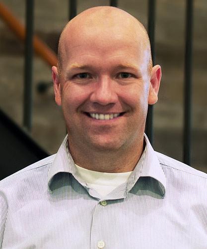Sean Martin, VP, Partnership Development, Flipp