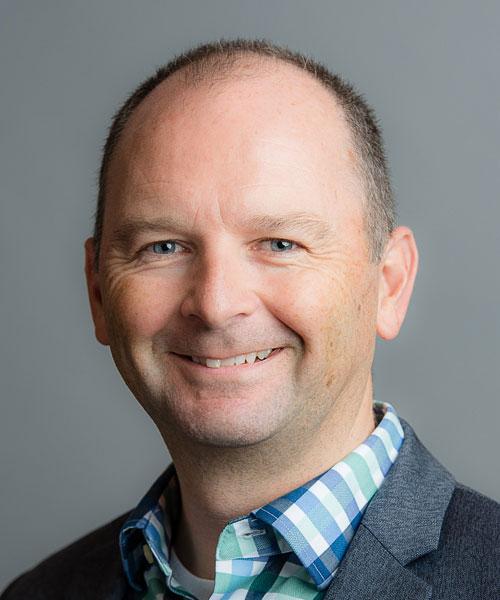 John Glennon, SVP Sales & Business Development, Vibes