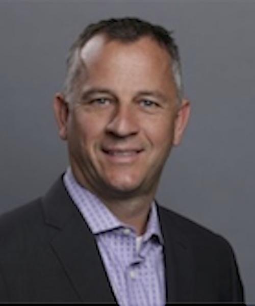 Jamie Sasser, VP, Business Development, Netsertive