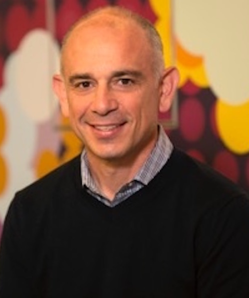 Matt Martella, SVP, Business Development, Conversant