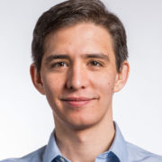 Jesse Horwitz, Co-Founder and Co-CEO, Hubble