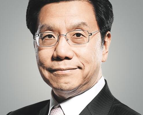 Dr. Kai-Fu Lee, Author AI Superpowers, Chairman & CEO, Sinovation Ventures