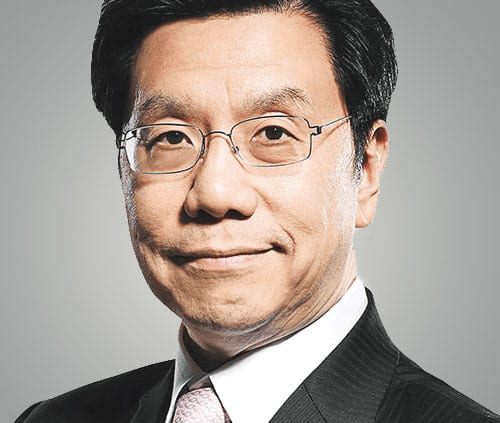 Dr. Kai-Fu Lee, Author AI Superpowers, Chairman & CEO, Sinovation Ventures