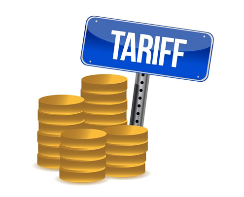 How are Brands are Accessing Potential Tariffs