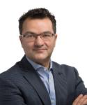 Alex Barseghian, Group VP, Retail, Blackhawk Network