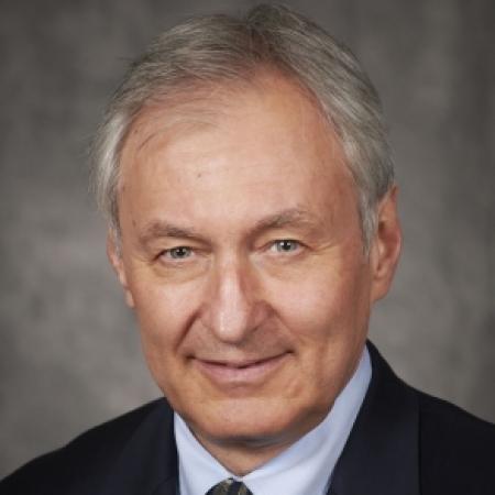 Denis Longpre